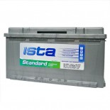 Baterie auto ISTA (Standard) 100Аh E