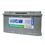 Baterie auto ISTA (Standard) 60Аh